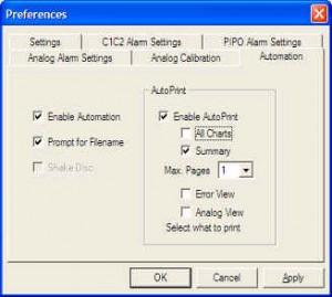 Automation Sheet