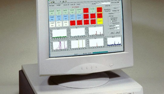 CDX CD Analyzer