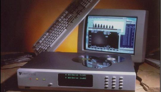 QA-301 CD Analyzer