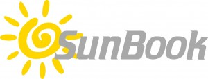 SunBook Logo