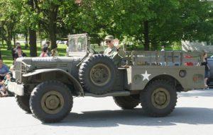 1942 Dodge 3/4 Ton