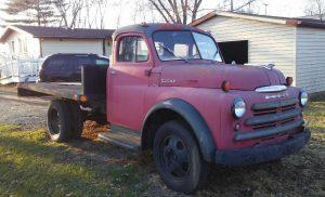 1948 Dodge 1-Ton