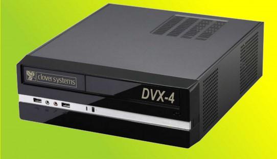 DVX-4