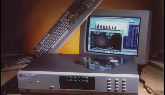 QA-301 CD Analyzer
