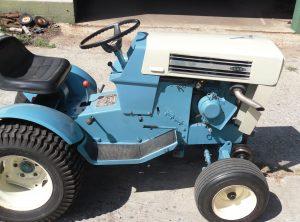 Sears Garden Tractor