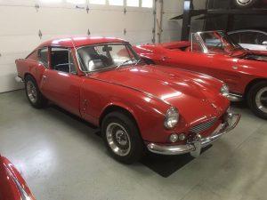 Triumph GT-6